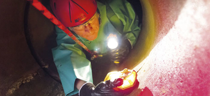 Confined Space Management Training - CST005 (3 Days)
