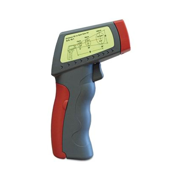 TPI 384a Infrared Contact & Non-Contact Thermometer