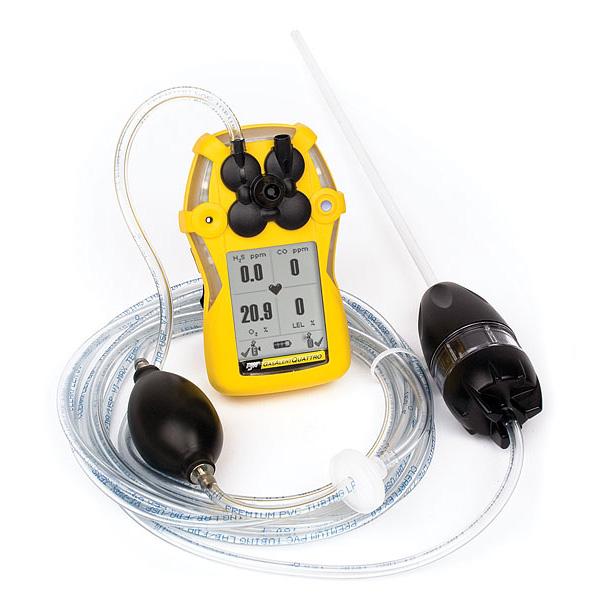 BW Manual Aspirator Pump Kit With Probe