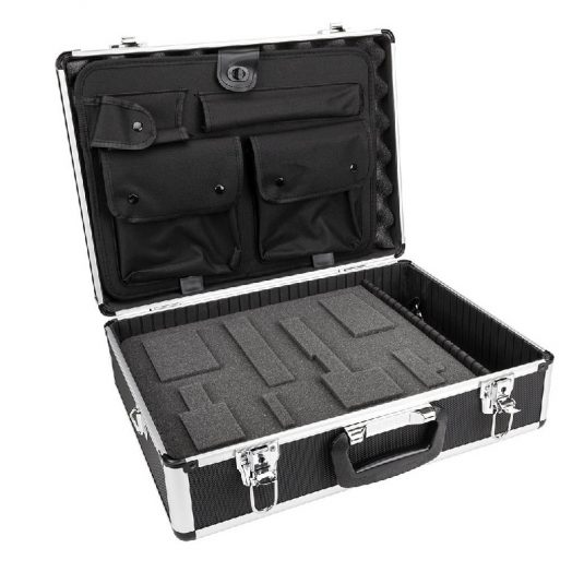 BW GasAlertMicroClip Confined Space Kit, Deluxe