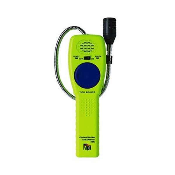 TPI Combustible Gas Leak Detector