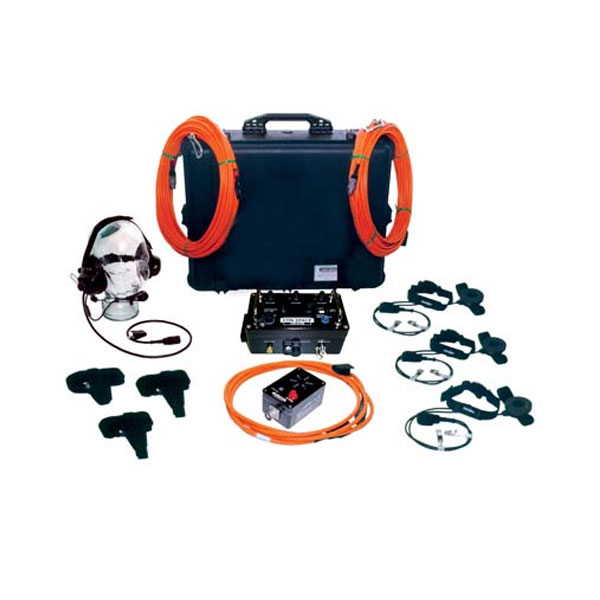 Savox CSI-1000 Fuel Cell Entry Kit