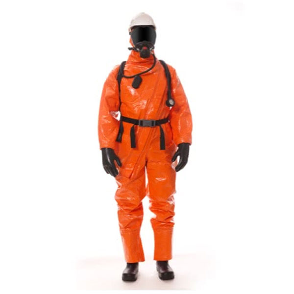 Dräger CPS 5800 Chemical Protection Suit
