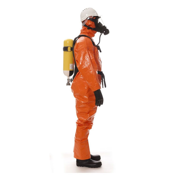 Dräger CPS 5800 Protective Suit