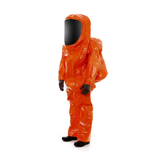 Dräger CPS 5900 Chemical Suit