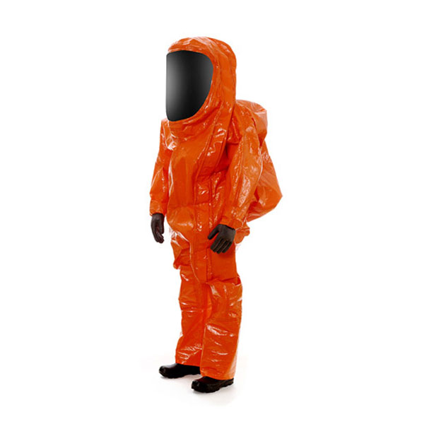 Dräger CPS 5900 Chemical Protection Suit