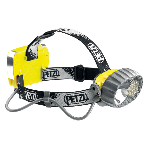 Petzl Duo LED 14 Petzl Head Torch