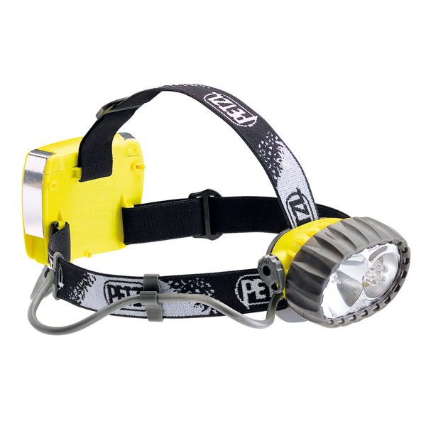 Petzl Duo LED 5 Petzl Head Torch