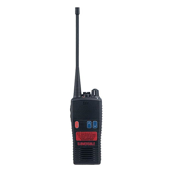 Entel HT952 ATEX Radio