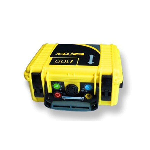 Cable Detection EZITEX T100