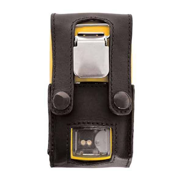 BW GasAlert MicroClip XT Leather Case