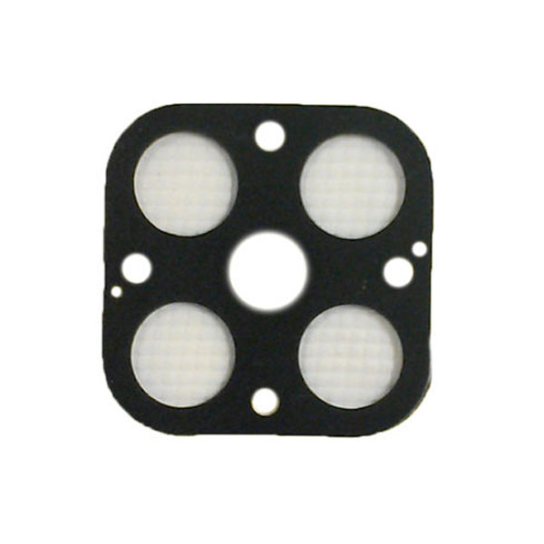 BW GasAlert Quattro Quad Sensor Screens