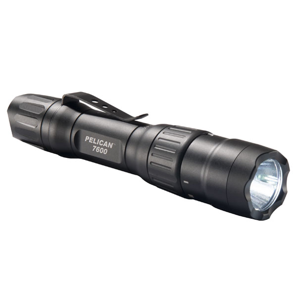 Pelican 7600 LED Hand Torch