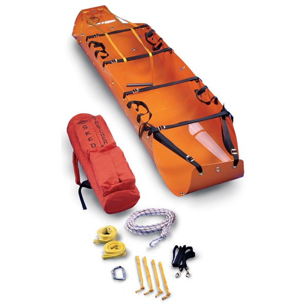 Ridgegear RGR11 Stretcher Rescue System