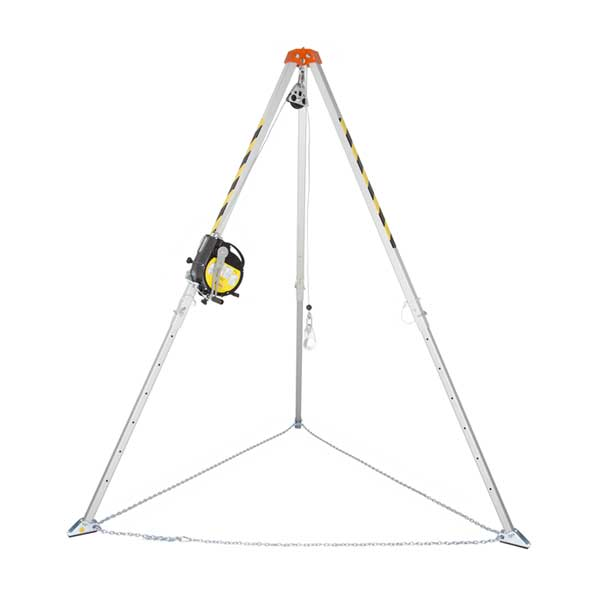 G-Force TM9 Tripod & Fall Arrest Retrieval Block - Main Image