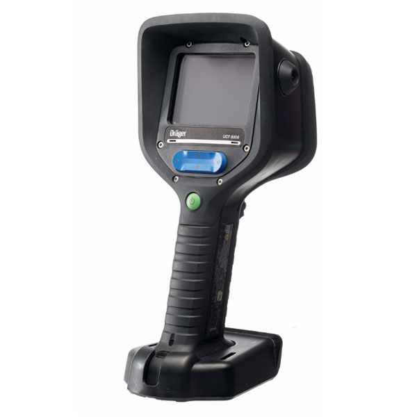 Dräger UCF 6000 Thermal Imaging Camera