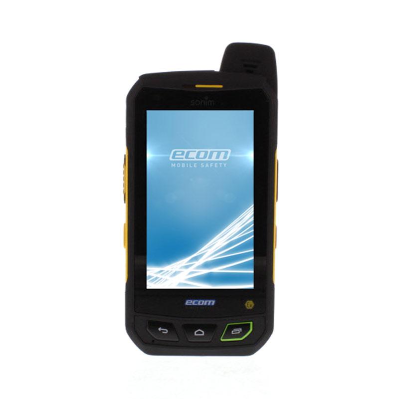 Smart-Ex Ecom 201 Zone 2 ATEX Certified Smartphone