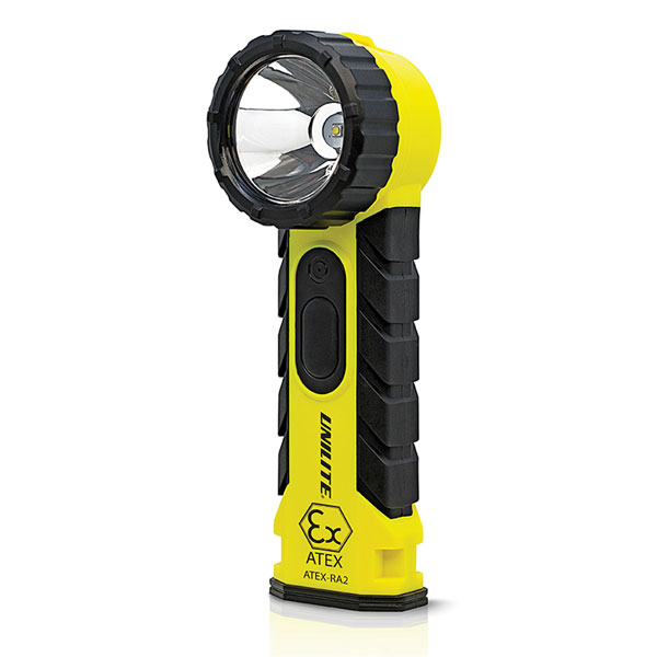 Unilite RA2 Zone 0 Right Angle Torch