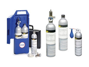 Calibration Gas & Regulators