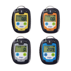 Dräger PAC 6000 Gas Detector - Main Product Image