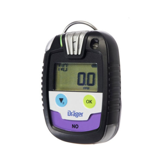 Drager PAC 8000 Gas Detector - NO