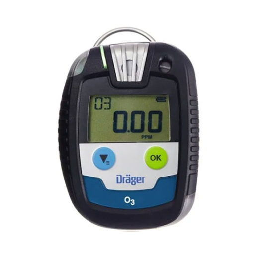 Drager PAC 8000 Gas Detector - O3