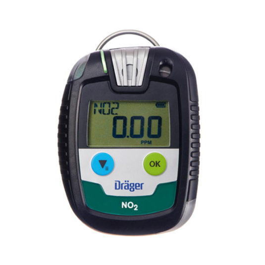 Drager PAC 8000 Gas Detector - NO2