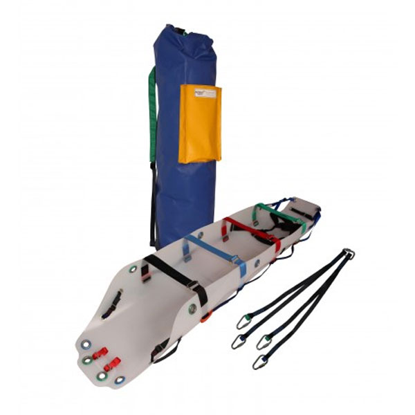 P & P SLIX100 Stretcher Kit