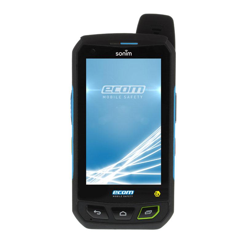 Smart-Ex Ecom Zone 1 ATEX Certified Smartphone