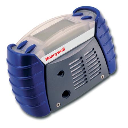 Honeywell Impact Multigas Detector