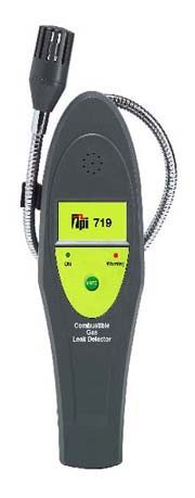 TPI Combustible Gas Detector