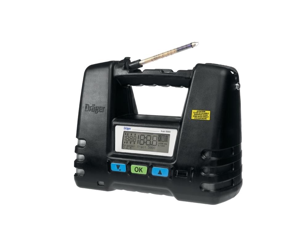 Dräger X-act 5000 Gas Detector