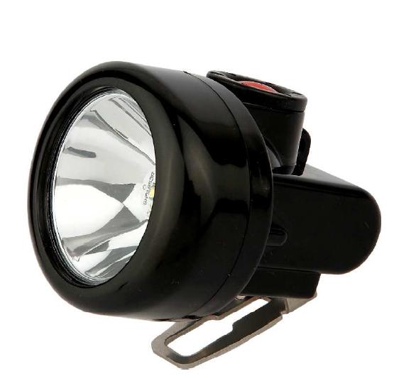 KSE Rechargeable LED Cordless Cap Lamp KS-7610-MC with ATEX