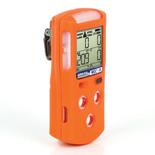 Gas Clip Multi Gas Clip I/R 2 Month Battery