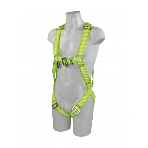 Ridgegear RGH5 Glow Safety Harness