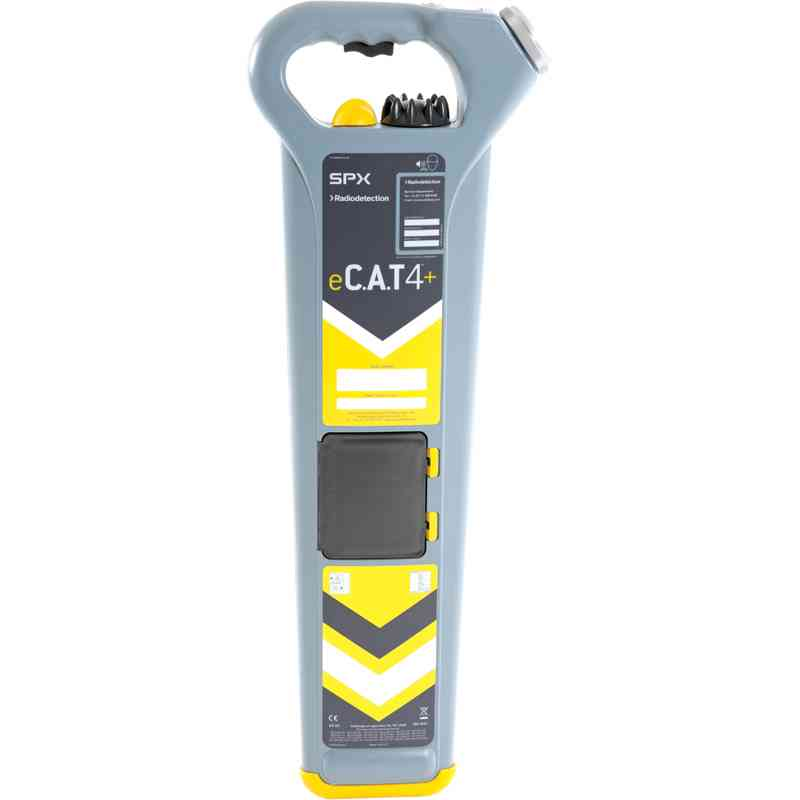 Radio Detection C.A.T4 Cable Detector Series