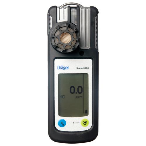 Dräger X-am 5100 HF/HCI Gas Detector