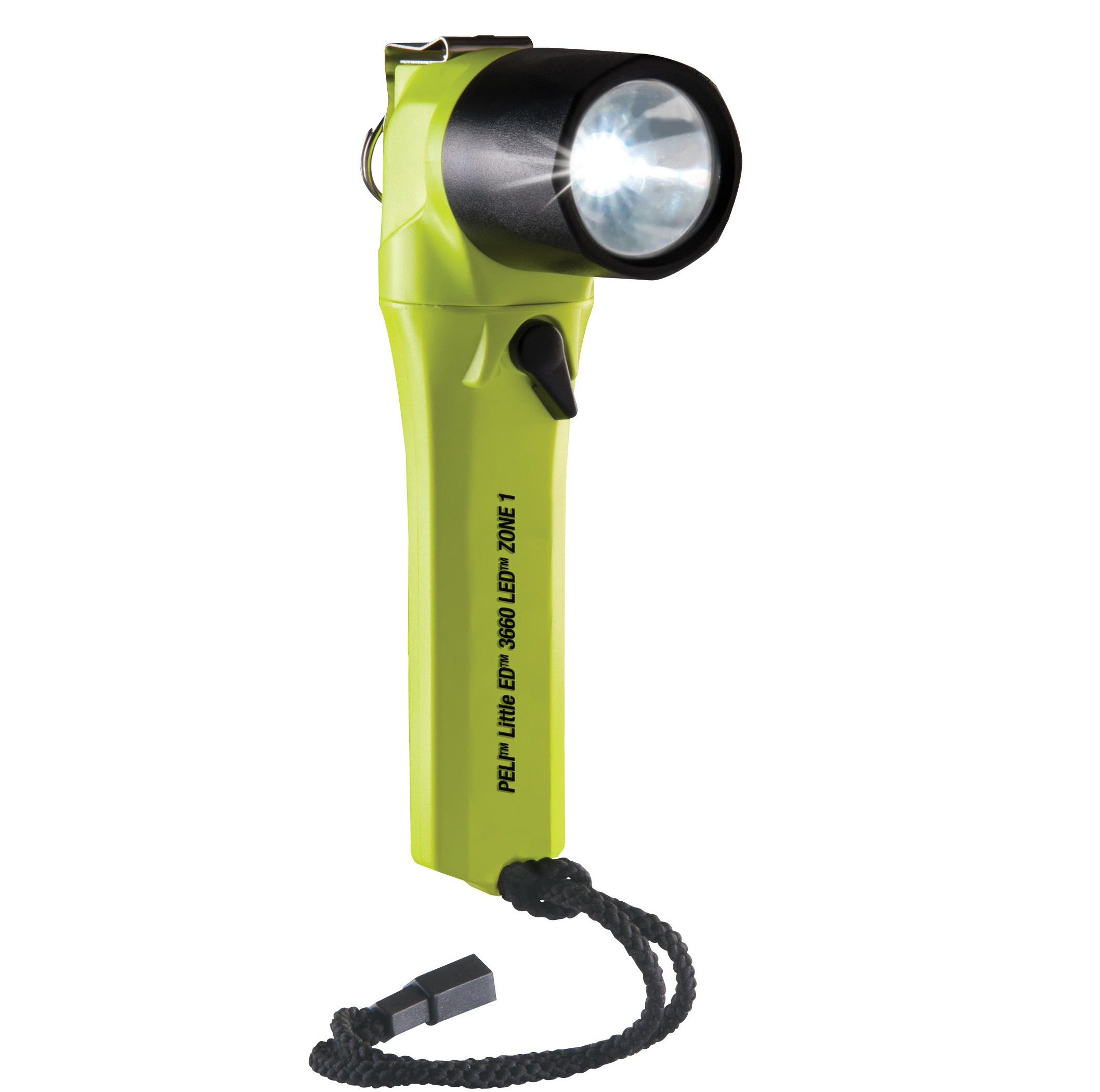 Peli Little Ed Hand Torch (Zone 1)