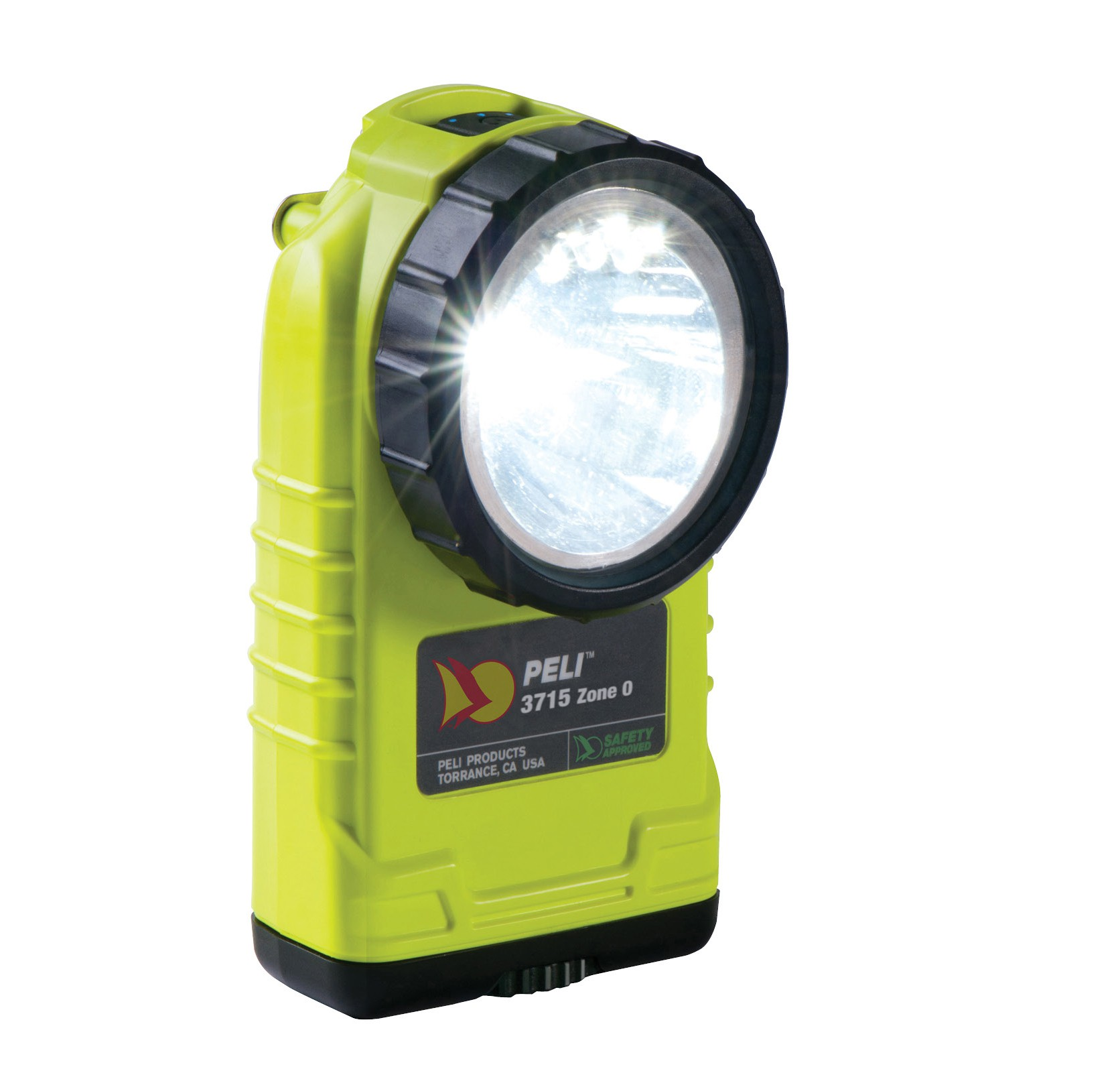 Peli LED Torch (Zone 0)