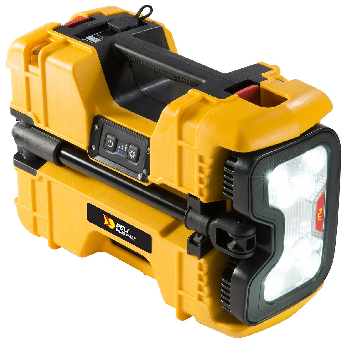 Peli Area Lighting System - Yellow