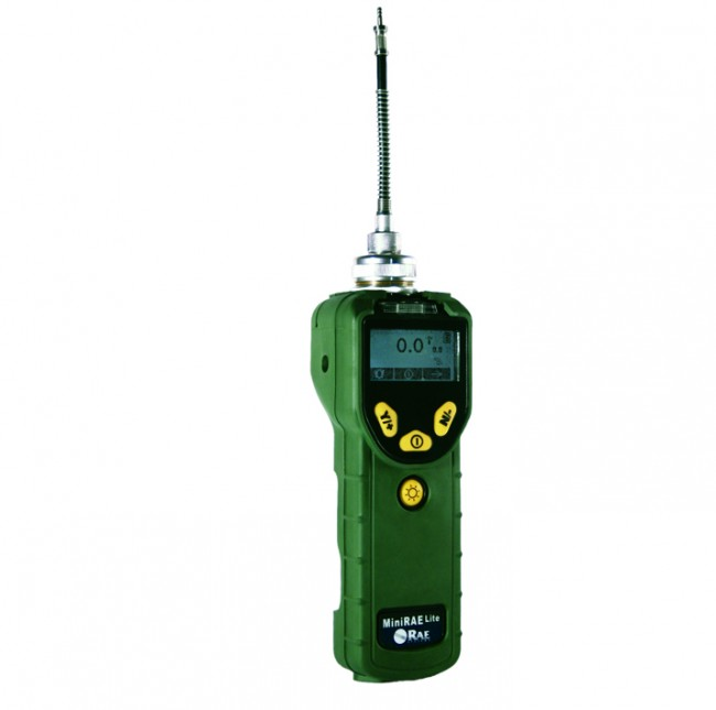 Rae Systems MiniRAE Lite Gas Detector