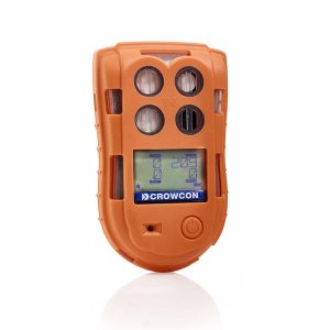 Crowcon T4 Multi Gas Detector Series