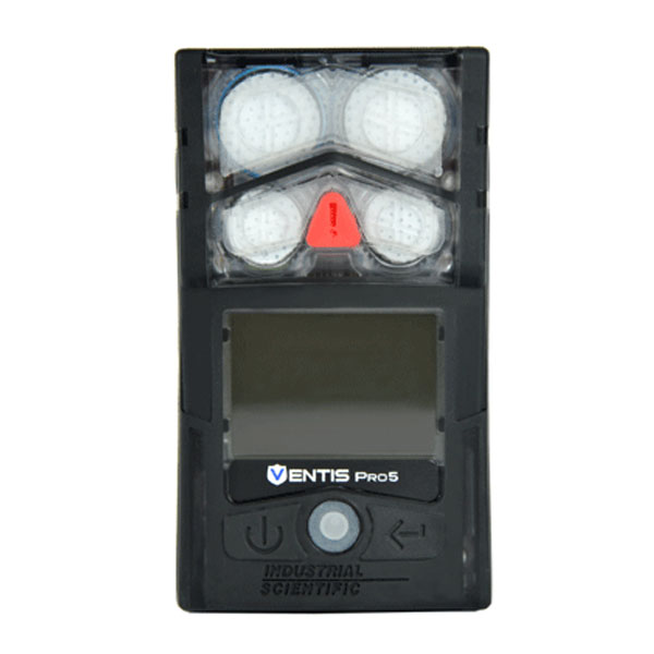 Industrial Scientific Ventis Pro 5 Gas Detector Series