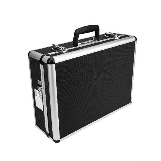 BW Gas Detector Carrying Case (Closed)