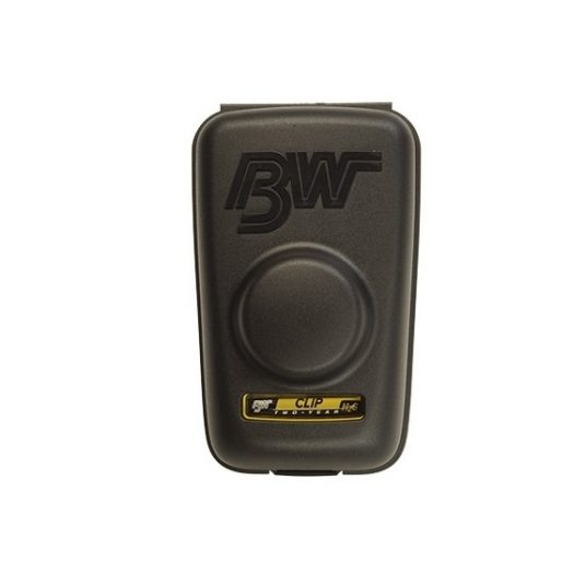 BW Clip Hibernation Case