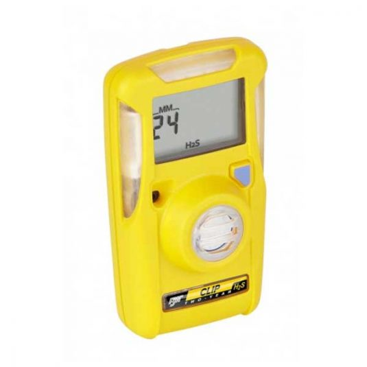 Honeywell BW Clip Gas Detection Unit