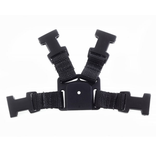 Crowcon Chest Strap Kit