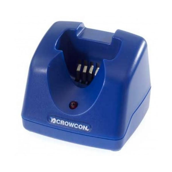 Crowcon Single Way Gasman Charger