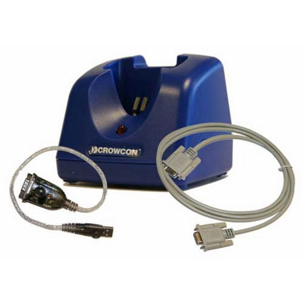 Crowcon Gasman Charger Kit