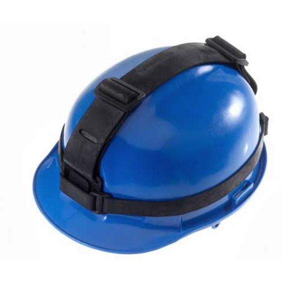 Crowcon Hard Hat Clip